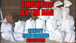 FIREWOOD BY THE BAG Browns Plains Logan Area Preview