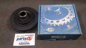 Ford fairlane NF Falcon EF 6cyl harmonic balancer Tullamarine Hume Area Preview