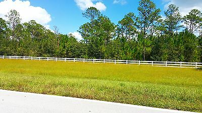 Central Florida Land Lot  82X165  Lake Wales  Fl Nr