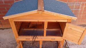 Rabbit Hutch Cage 2 Story Munno Para Playford Area Preview