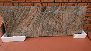 Polished Granite Bench tops Youngtown Launceston Area Preview