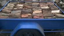 Firewood! - Mixed species - 1 Cubic Metre, Broadford Vic. Broadford Mitchell Area Preview