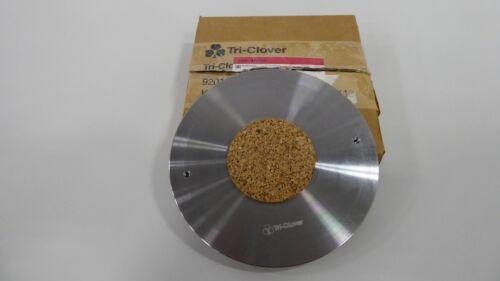 Tri-Clover 216D-11-316L Plate Pump Backing