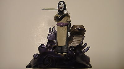 6Bandai NARUTO Real Collection Gashapon Figure Part 2 Orochimaru  New