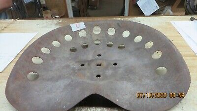 Farm Equipment Or Tractor Seat Pan For Discplowrakemowing Machinecultivator