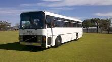 Volvo Coach with Luggage Bins and Seatbelts Bayswater Bayswater Area Preview