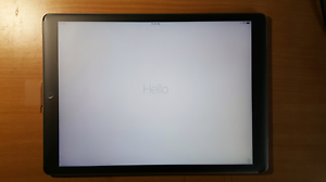 "New 12.9"" 128gb 4g iPad pro +pen + Nundah Brisbane North East Preview"