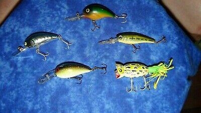 Jigs 2 ct//Jigs herbe Bass Jigs Green Pumpkin