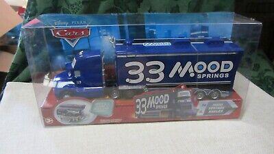 2009 Disney Pixar Cars #14 Mood Springs Hauler MISB