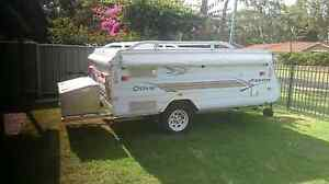 Jayco dove 2005 Wyee Point Lake Macquarie Area Preview