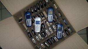 50x gebrauchte Nokia 3510i Handyposten / used tested mobile job lot - Linz, Österreich - Rücknahmen akzeptiert - Linz, Österreich