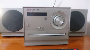 Bauhn radio Liverpool Liverpool Area Preview