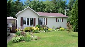 Maison - à vendre - Notre-Dame-du-Mont-Carmel - 13685013