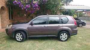 Nissan XTrail TL dCi Manly West Brisbane South East Preview
