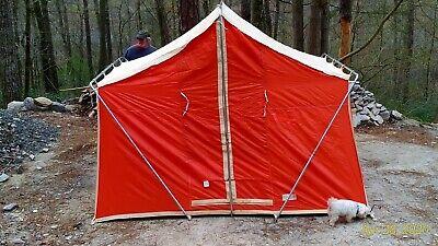 Coleman BiSpace 500 Fibreglass Tent Pole Repair Pack Camping Kit