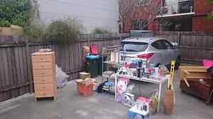 Garage sale hunters Hill Hunters Hill Hunters Hill Area Preview