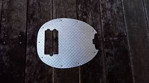 Musicman Stingray pickguard made in USA Holland Park West Brisbane South West Preview