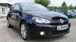 Volkswagen Golf 6 Highline 160 PS DSG Navi Klima PDC