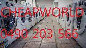 Secondhand washing machine sale - free delivery and warranty Ashfield Ashfield Area Preview