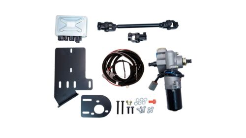 Rugged Electric Power Steering System Kit 380W 380 Watts Universal