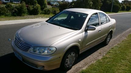 2005 Pulsar sedan Somerset Waratah Area Preview