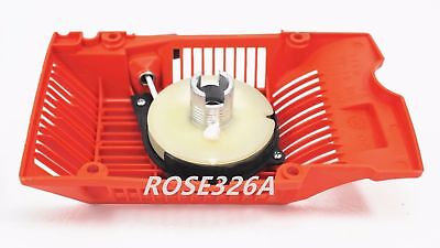 Recoil Starter For Husqvarna Chainsaw 503615571 61 266 268 272 268XP 272XP  Husqvarna Chainsaw Starter