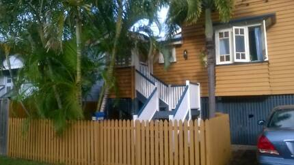 Friendly and relaxed share-house in Coorparoo Coorparoo Brisbane South East Preview