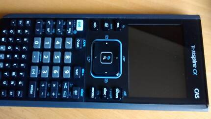 TI - nspire Calculator scientific calculator