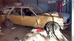 Wrecking Ford XD Falcon wagon parts for XE XF Fairmont Ghia ZJ ZK Elizabeth Playford Area Preview