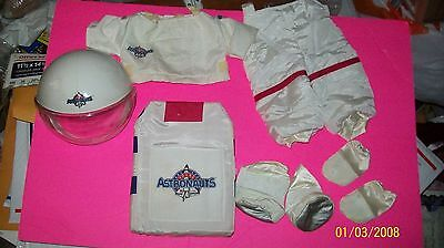 CABBAGE PATCH KIDS astronaut outfit   COMPLETE SET for sale  Homeland