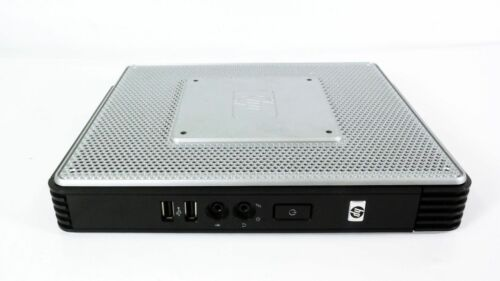 QTY (3) HP T5730 ThinClient 1.00GHz 1GB RAM HDD 1GB TESTED WORKING