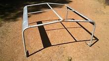 Canopy frame - suit ute or trailer Gidgegannup Swan Area Preview