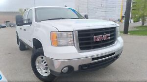 2010 GMC Sierra 2500HD SLE *MONTHLY SPECIAL*1YEAR  P/T WARRANTY
