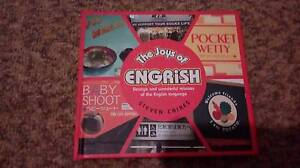 The Joys of Engrish by Steven Caires Wynn Vale Tea Tree Gully Area Preview
