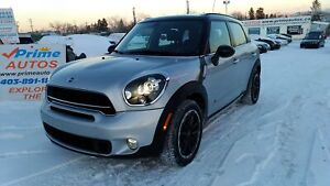 2015 MINI Cooper Countryman S AWD **MONTHLY SPECIAL**SAVE BIG $