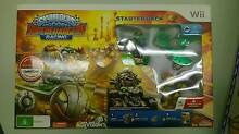 Brand new Skylanders SuperChargers Starter Pack for Wii Westmead Parramatta Area Preview