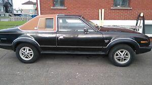 AMC EAGLE LIMITED 1981 4 X 4