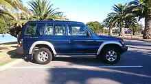 Pajero 4x4 Backpacker Ready Adelaide CBD Adelaide City Preview