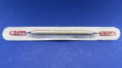 Dental Instrument Elevator Periosteal Anterior Alen Black Line Ppaelx Hu Friedy