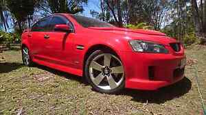 2006 SS comadore Auto.  $10,700 Boyne Island Gladstone City Preview