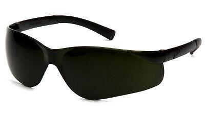 Pyramex Ztek Ir5 Welding Lens Safety Glasses Cutting Heavy Gas Z87