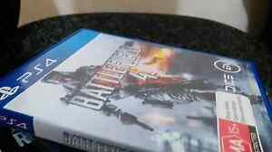 PS4 Battlefield 4 Glendenning Blacktown Area Preview