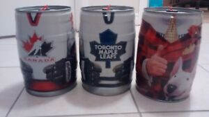 NHL BUBBA cans