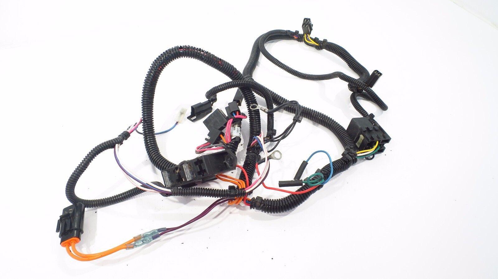 OEM Toro WIRE HARNESS 105-1934 TimeCutter Mower Z18-52