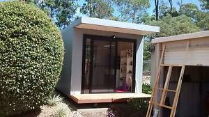 5m x 3m Portable Building Yatala Gold Coast North Preview