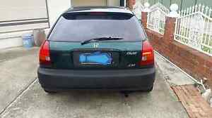 HONDA CIVIC $899 Fairfield Fairfield Area Preview