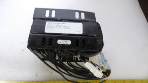 ACME Electric Corp EX-480005-2 / 14952108 Electric Coil New