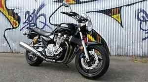Yamaha XJR1300 Retro Muscle Bike 2005 Royal Park Charles Sturt Area Preview