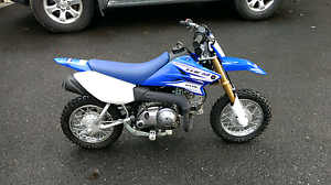 Yamaha ttr 50 Montmorency Banyule Area Preview