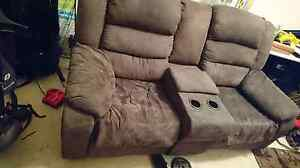 Free recliner couch Casula Liverpool Area Preview